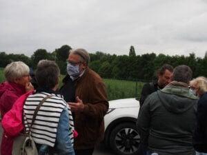 Read more about the article Réactions au rassemblement du 23 juin