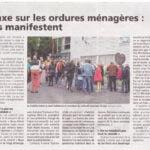 Echo de la Vallée du Loir - Rassemblement Gatine Racan du 23 juin