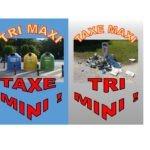 Tri Mini ou Taxe Mini